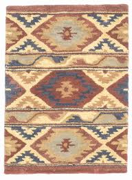 square sisal rug awesome rug and more 2 x 3 southwest geometric small wool rug