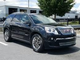 gmc acadia 2012 black. Perfect Acadia Black 2012 GMC Acadia Denali For Sale In Philadelphia PA Intended Gmc I