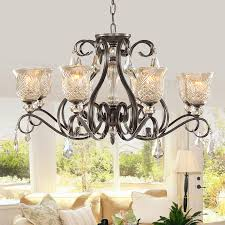 chandelier astounding large chandeliers for foyer 2 story foyer chandelier 6 light wrought iron large