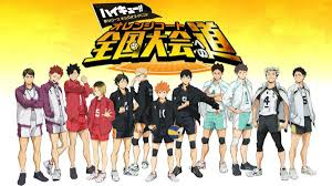 Haikyuu Height Chart Haikyuu Season 4 Release Date Confirmed For Winter 2020