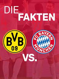A post shared by borussia dortmund (@bvb09). 7 Zahlen Fakten Zu Borussia Dortmund Fc Bayern