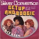 Get up and Boogie