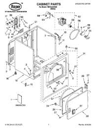 whirlpool roper dryer wiring diagram wiring diagram and hernes roper dryer wiring diagram auto schematic
