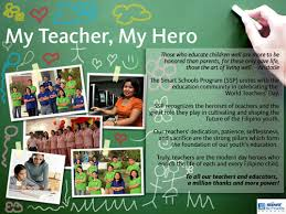 my teacher my hero composition my teacher my hero
