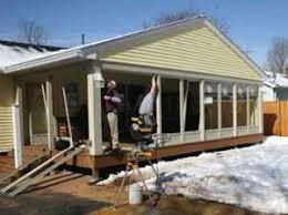 How to enclose a porch for winter Curtains Lowmaintenance Approach To Enclosing Porch Professional Deck Builder Lowmaintenance Approach To Enclosing Porch Professional Deck
