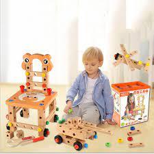 10 món đồ chơi cao cấp ý nghĩa tặng trung thu cho bé tuy Đắt mà Đáng chi.