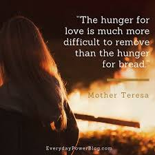 Mother Teresa Quotes On Love Stunning Mother Teresa Love Quotes Extraordinary 48 Most Memorable Mother