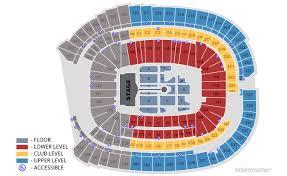 U2 Us Bank Stadium Seating Chart 7 U S Bank Arena Seating Charts Us Bank Arena Cincinnati