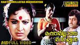 Thikkurisi Sukumaran Nair Manushiyan Movie