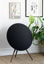 bang and olufsen a9. beautifully designed home speaker bang and olufsen a9