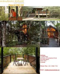 Byron Bay Beach Hotel Resort  Cheap U0026 Budget Hostels AccommodationTreehouse Accommodation Nsw