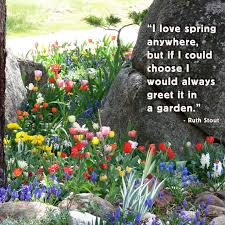 Image result for quotes gardens