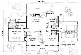 Simple 5 Bedroom House Plans Trendy 4 5 Bedroom Home Design Five Ranch  House Plans Designs