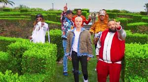 DJ Khaled s All Star I m the One Debuts at No. 1 on Billboard.