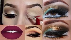 top 15 valentine s day makeup tutorials beautiful makeup looks beautiful valentine s day makeup eyes