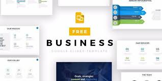 Google Slide Template Download 10 Business Google Slides Themes You Can Download Free