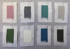 paints palettes spring color scheme