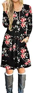 Elegant Summer Dress Sexy Party Mid-Calf Dress <b>2021 VONDA</b> ...