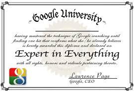 google university diploma com google university lg
