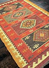 rustic log cabin area rugs the best lodge and images on style rug black western