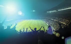 「派手なスポーツイベント」の画像検索結果