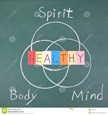 healthy concept spirit body and mind royalty stock royalty stock photo healthy concept spirit body and mind