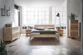 Hasena Factory Chic Holz Bett Akazie Lackiert Möbel Letz Ihr