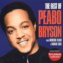 Best of Peabo Bryson: The Priceless Collection