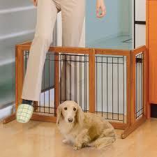 nice retractable pet gates ideas indoor outdoor decor retractable pet gates ideas