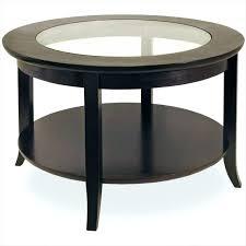round black coffee table. Round Coffee Table Ikea Black Brown .