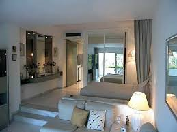 59 Best Studio Designs Images On Pinterest  Studio Living Design For One Room Apartment