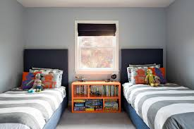 twin beds for boys. Brilliant For Twin Bed Frames With Tall Headboards A Bookshelf As The Bedside Table To Beds For Boys U