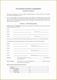 Blank Tenancy Agreement Template 24 Sample Tenancy Agreement Uk BestTemplates BestTemplates 16