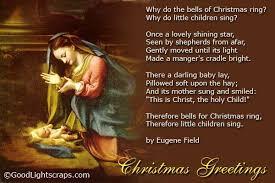 Christmas Poem Scraps, Xmas Poetry Graphics, Greetings Cards