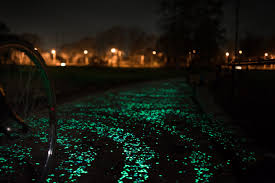 starry night essay van gogh roosegaarde starry night bike path  van gogh roosegaarde starry night bike path gessato blog van gogh roosegaarde starry night bike path