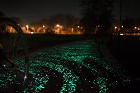 starry night essay van gogh roosegaarde starry night bike path  van gogh roosegaarde starry night bike path gessato blog van gogh roosegaarde starry night bike path