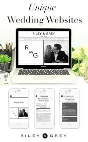 211 Best Wedding Website Design Ideas Templates Images On