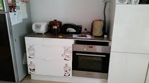 Small built in oven Wall Oven Image Outdoor Furniture Choosing An Oven The Little Tot