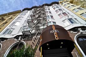 HOTEL <b>VERTIGO</b> 3* (Сан-Франциско) - отзывы, фото и ...