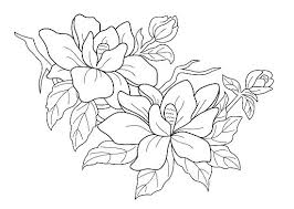 free printable flower coloring pages for adults. Simple For Flowers Coloring Pages Print Printable Adults Free   Inside Free Printable Flower Coloring Pages For Adults E