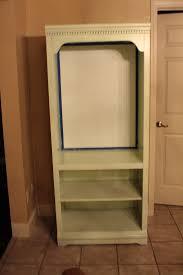 how to spray paint laminate furniturePinterest and the Pauper How to Refinish Laminate Furniture No