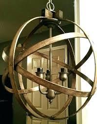 metal sphere chandelier wooden sphere chandelier wood sphere chandelier orb chandelier light wood orb light metal