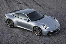 But here's what it'll really look like. Porsche 911 Carrera 4s 992 Gtstyle