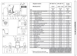 se side power sm240tci 24v thruster owners manual 1 mb thruster sizing 313 kb