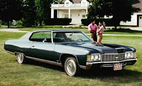Chevrolet Caprice 1971 photo and video review, price ...