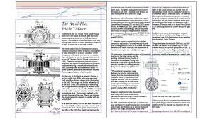 How To Design A Motor Power In Flux The Axial Flux Pmdc Motor Sample Chapter