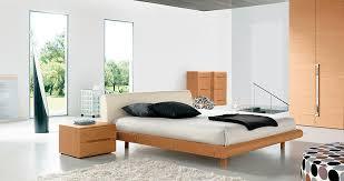 modern black and white bedroom set