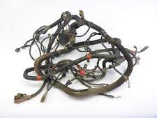 bobcat wiring harness bobcat 3400 xl ranger 800 main wiring harness loom 2411781