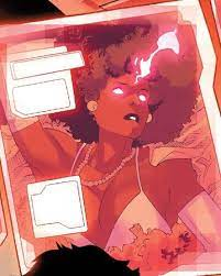 Alexis Denson (Earth-616) | Marvel Database | Fandom