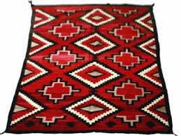 Antique navajo rugs Authentic Ganado Pinterest Navajo Rugs Blankets Ciscos Gallery